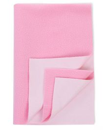 Adore Insta Dry Bed Protector Sheet Small - Pink