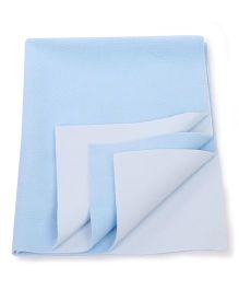 Adore Insta Dry Bed Protector Sheet Medium (Color May Vary)