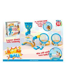 IMC Toys Boomball Game An Ultimate Game - Blue