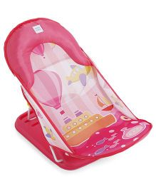Mee Mee Anti-Skid Compact Baby Bather (Color May Vary)