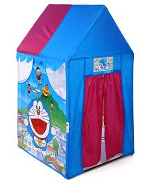 Doraemon Playhouse Tent (Color & Print May Vary)