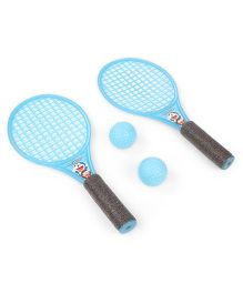 Doraemon My First Beach Racket Set Small (Color May Vary)