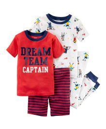 c5d92a754 Buy Kids Nightwear, Girls Night Dresses, Baby Night Suits Online India