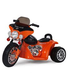 Marktech B Wild 568 Mini Roadster - Orange