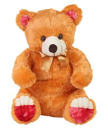 Liviya Teddy Bear Soft Toy Brown - Height 65.5 cm