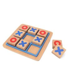 Awals Tic Tac Toe Junior - Multicolor