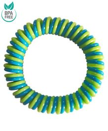 Buddsbuddy Insect Repellent Band - Multicolor