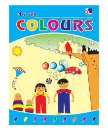 Play With Colours - English