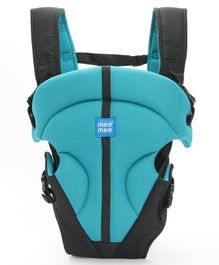 Mee Mee Lightweight Breathable Baby Carrier Green