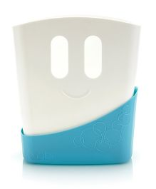 Ubbi Bath Toy Draining Bin - Blue