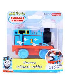 Thomas & Friends Pullback Puffer - Blue