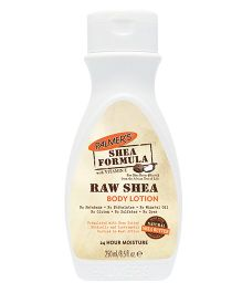 Palmer's Raw Shea Body Lotion - 250 ml
