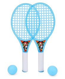 Disney Mickey Mouse Beach Racket Set (Color May Vary)