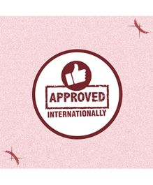 Mee Mee Simple Steps Musical Baby Walker - Red