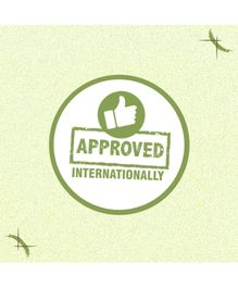 Mee Mee Simple Steps Musical Baby Walker - Yellow
