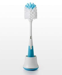 Oxo Tot Bottle Cleaner - Blue