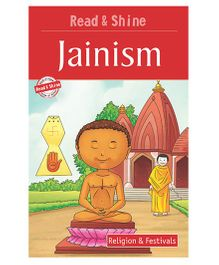 Jainism Book - English