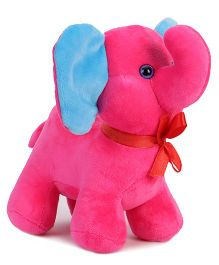 Benny & Bunny Elephant Soft Toy 20 cm (Color May Vary)