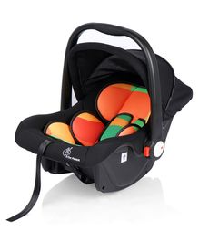 R For Rabbit Picaboo Infant Car Seat Carry Cot Red Yellow