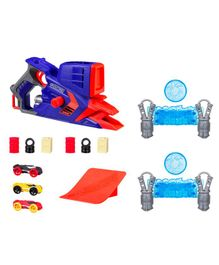 Nerf Nitro Flashfury Chaos Launcher Set - Blue