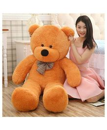 Skylofts Teddy Bear Soft Toy Brown - Height 95 cm