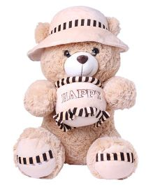 Skylofts Teddy Bear Soft Toy Beige - 50 cm