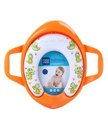 Mee Mee Cushioned Potty Seat - Orange