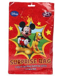 Disney Surprise Bag Mickey Mouse Print