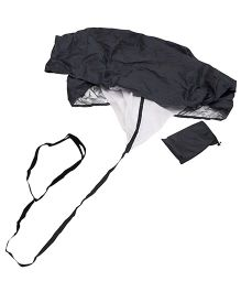GSI Speed Parachute - Black