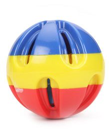 Petals Rattle Ball (Colours May Vary)