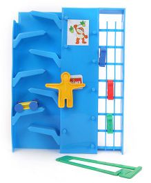 Prime 3 in 1 Tumbling Monkey Game (Color May Vary)