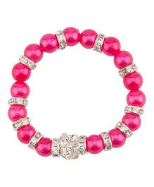 Daizy Striking Bracelet - Pink