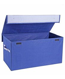 My Gift Booth Toy Sorter Storage Box - Royal Blue