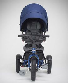 Bentley 6-in-1 Baby Stroller- Sequin Blue