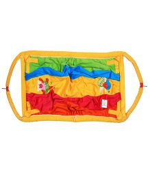 Ole Baby Cotton Hammock - Yellow