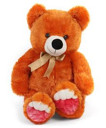 Liviya Teddy Bear Soft Toy Dark Brown - Height 82 cm