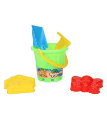 Sunny Beach Set 5 Pieces (Color May Vary)