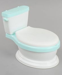 Babyhug Western Potty Chair - Green