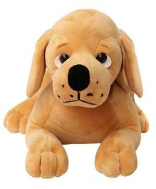 My NewBorn Puppy Soft Toy Brown - 32 cm