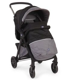 Chicco Kwik One Stroller - Black