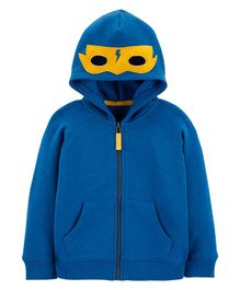 e51e4fe1c7e9 Carter s Sweat Shirts   Jackets Online India - Buy at FirstCry.com