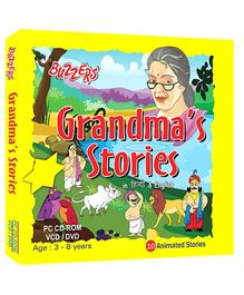 Buzzers - Grandma Stories