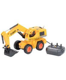 Smart Craft Lighthouse Remote Control JCB - Yellow