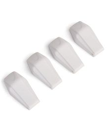 BlossomDrawer Finger Pinch Guard- White