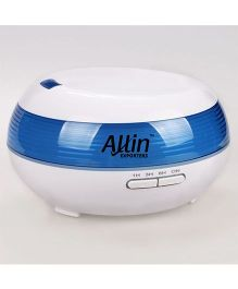 Allin Exporters Aromatherapy Essential Oil Diffuser & Air Humidifier - Cool Mist 300 ml