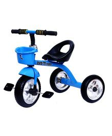 Luusa Junior T1 Tricycle - Blue
