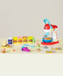 Play Doh Spinning Treats Mixer - Multi Colour
