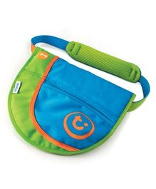 Trunki - Saddle Bag Blue