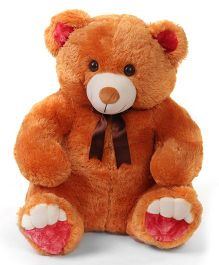 Liviya Teddy Bear Soft Toy Brown - 65.5 cm