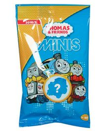 Thomas Friends Minis Toy EngineColour Design May Vary